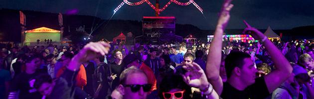 SonneMondSterne Festival 2013 ist ausverkauft