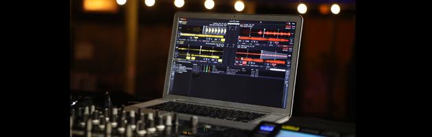 MixVibes mit neuer Version von Cross