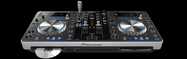 Pioneer stellt das All-in-One DJ-System XDJ-R1 vor