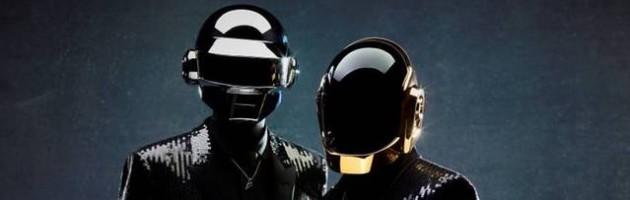 Daft Punk jetzt auch an der Spitze der deutschen Airplaycharts