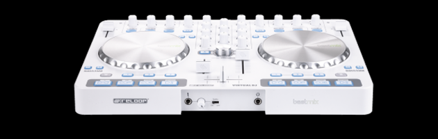 Reloop Beatmix Ltd. ab sofort lieferbar