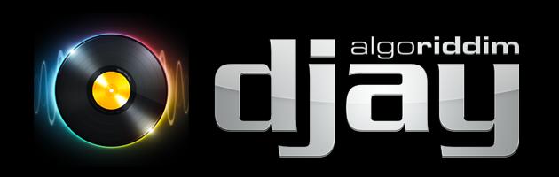 Algoriddim released djay 2
