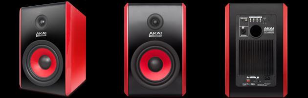 AKAI Professional stellt RPM800 und RPM500 vor