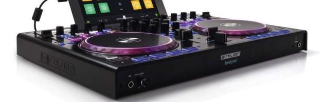 Reloop stellt BeatPad vor