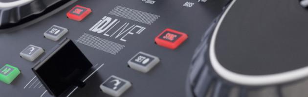 "Numark ""iDJ LIVE II"" ab sofort erhältlich"