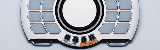 """Layouts von dj-skins für Numarks """"Orbit"""" erhältlich"""