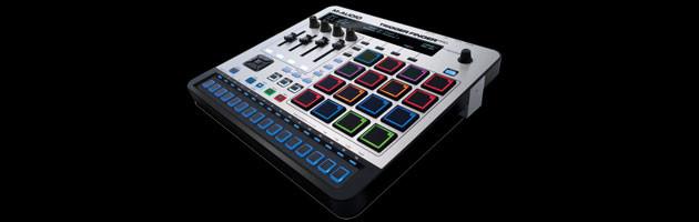 M-Audio zeigt Trigger Finger Pro