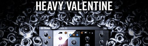 "Native Instruments startet ""HEAVY VALENTINE"""