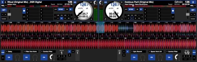 Serato DJ 1.6 veröffentlicht