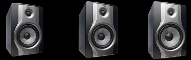 M-Audio liefert BX Carbon Serie aus