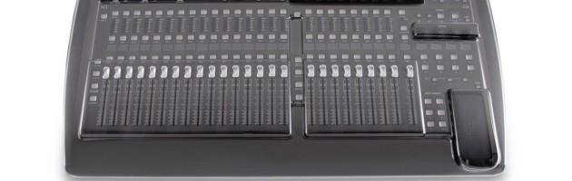 Pro Audio-Technik übernimmt Vertrieb der Marke Decksaver