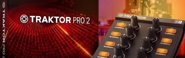 NI startet befristetes Angebot für TRAKTOR KONTROL X1