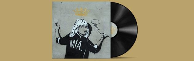 MIA – Queen