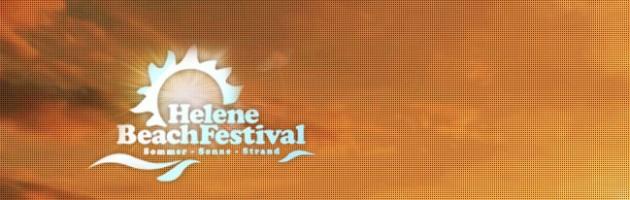 Helene Beach Festival ist ausverkauft