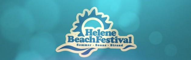 20.000 Besucher feiern beim Helene Beach Festival