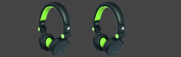 Klang trifft Design: Omnitronic SHP-i3
