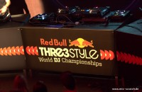 Red Bull Thre3style World DJ Championship