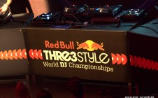 Red Bull Thre3style World DJ Championship