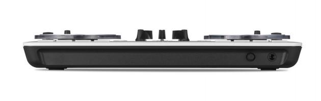 """Casio """"XW-J1"""" – Mobiles und Controlliertes Vjaying"""