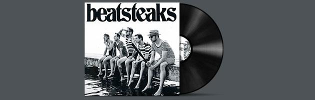 Beatsteaks – Beatsteaks
