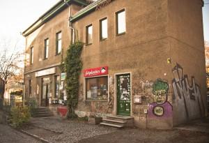 Der 2001 gegründete Fatplastics Store