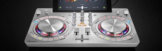 Pioneer kündigt DDJ-WeGo3 an