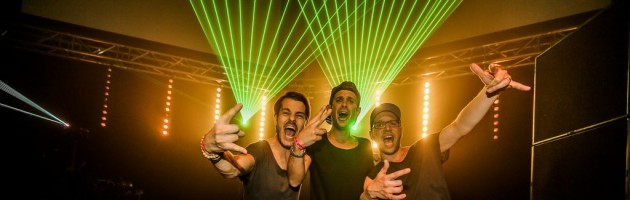 6.000 Besucher feiern zweite RadioNation