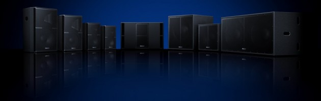 Pioneer erweitert die Pro Audio XY-Serie