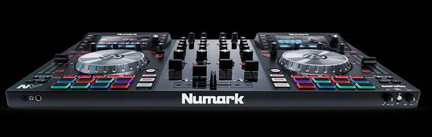 Numark NV ab sofort erhältlich