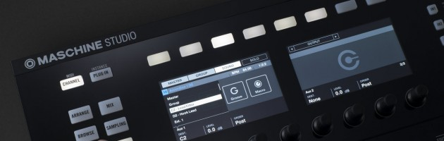 Native Instruments veröffentlicht MASCHINE 2.2 Software-Update