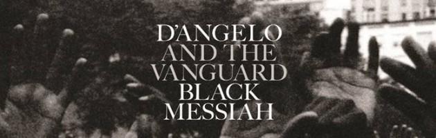 D'Angelo: Erstes Album nach fünfzehn Jahren