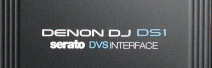 """DENON DJ stellt """"DS1"""" DVS Audiointerface für Serato vor"""