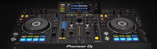 Pioneer stellt All-in-one rekordbox vor