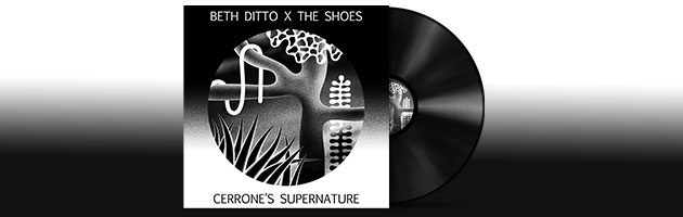 Beth Ditto & The Shoes – Cerrone's Supernature
