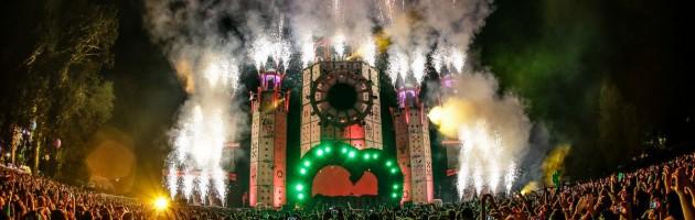 Aus Mysteryland wird ein Wochenendfestival