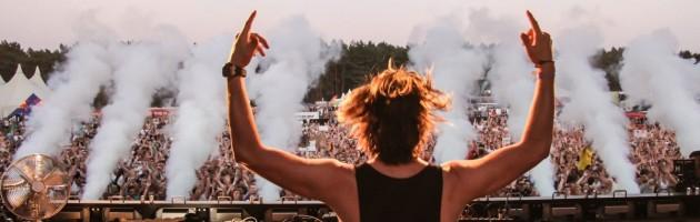 Airbeat-One Dance Festival 2015 gibt erste Acts bekannt