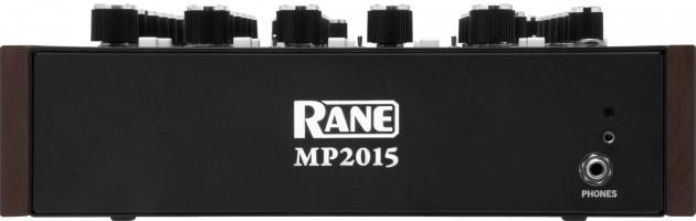 Rane kündigt Traktor-Zertifizierung für MP2015 an