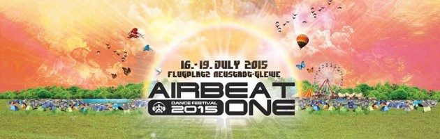 Airbeat One Dance Festival 2015: Line-up komplett