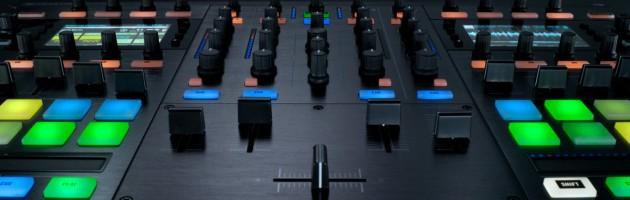 KONTROL S8 – Auf in eine neue DJ-Controller-Ära