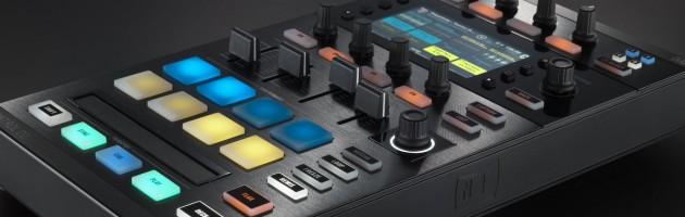 TRAKTOR KONTROL D2 Controller ab sofort im Handel erhältlich