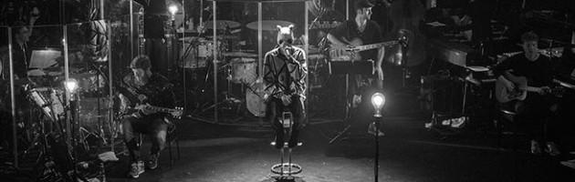 Erste Single aus Cro's Unplugged-Album erschienen
