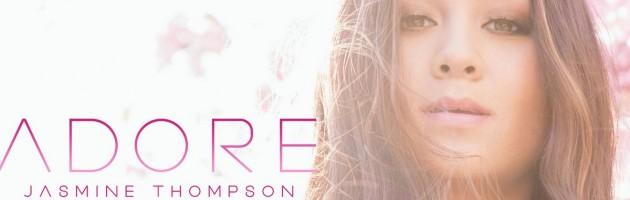 """Jasmine Thompson veröffentlich die Single """"Adore"""""""