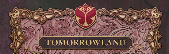 "Tomorrowland-Compilation ""The Secret Kingdom of Meldia"" erscheint am 17.07.15"