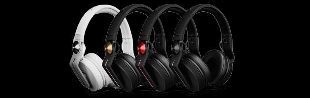 Pioneer DJ bringt den Kopfhörer DJ-700 mit optimierten Klangeigenschaften heraus