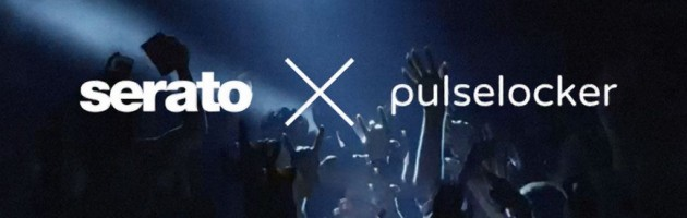Serato kündigt Pulselocker-Integration in Serato DJ an