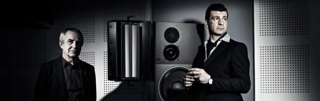 Arnoud Rebotnini & Christian Zanèsi veröffentlichen EP