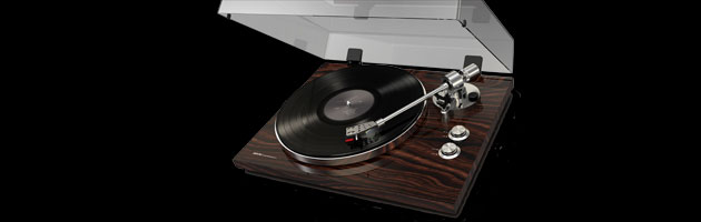 AKAI Professional stellt Schallplattenspieler BT-500 vor