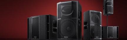 Pioneer Pro Audio präsentiert XPRS-Serie