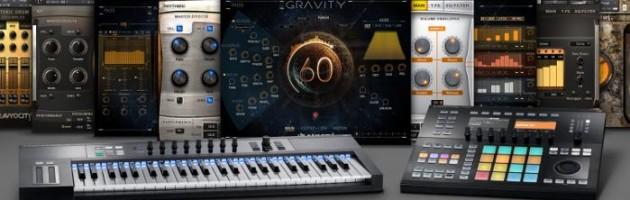 NI startet Sonderangebot auf alle Instrumente von Heavyocity