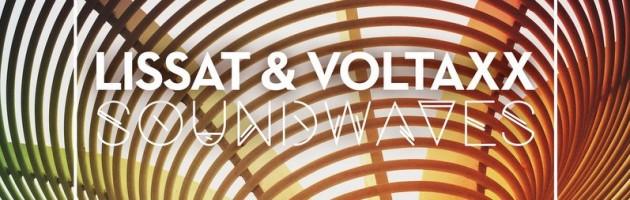Soundwaves von Lissat und Voltaxx veröffentlicht